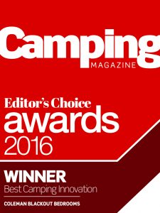 Camping Magazine_BlackOut Bedroom_Best Camping Innovation_2016