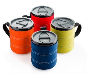 Infinity Backpacker Mug alle farger