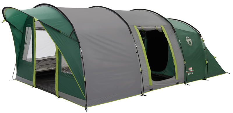 Pinto Mountain 5 Plus BlackOut Bedroom