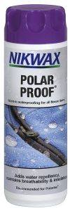Polar Proof impregnering fleece