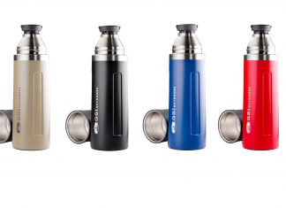 Best i test termos Glacier Stainless Vaccum Bottle